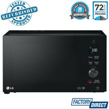 LG  MS4266OBS NEOCHEF SMART INVERTER MICROWAVE OVEN ANTI BACTERIAL COATING 42L