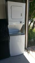Whirlpool washer and dryer set combo
