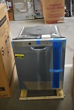 GE GDF645SSNSS 24  Stainless Fully Integrated Dishwasher NOB 46682 HRT