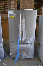 KitchenAid KRFC300ESS 36  Stainless French Door Refrigerator NOB  27155 HRT