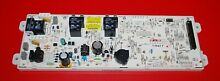 GE Dryer Electronic Control Board   Part   212D1199G03  WE4M488