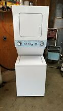 Kenmore 110v 24  Stackable Washer And Dryer