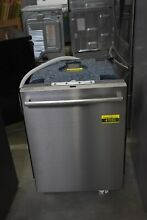 Bosch SHXM4AY55N 24  Stainless Fully Integrated Dishwasher  47033 HRT