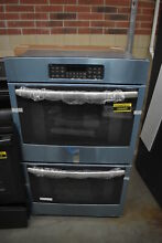GE JT3500SFSS 30  Stainless Double Electric Wall Oven NOB  38660 CLN