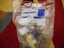 Maytag Kenmore Refrigerator Primary Water Valve REAL PART Free Shipping   B 3