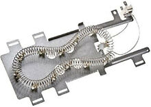Whirlpool 8544771 Dryer Heating Element   Maytag MEDB850WB0 MEDE200XW1 MEDB850WR