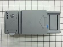 New Bosch Dishwasher Detergent Dispenser P N  490467 Replaces Old P N  TH 490472