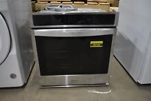 Whirlpool WOS72EC7HS 27  Stainless Single Electric Wall Oven NOB  48160 MAD