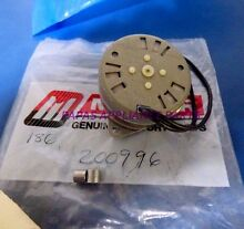 NEW GENUINE OEM MAYTAG 200996  2 996 WASHER TIMER MOTOR ASSEMBLY SHIPS OUT FAST