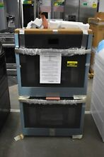 GE JTD5000SNSS 30  Stainless Double Electric Wall Oven NOB  48637 HRT
