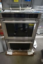 KitchenAid KODE500ESS 30  Stainless Electric Double Wall Oven NOB  46945 HRT