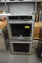 KitchenAid KODE307ESS 27  Stainless Double Electric Wall Oven NOB  48789 HRT