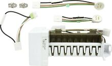 Whirlpool 4317943 Ice Maker Assembly   Automatic Ice Maker Kit   4317943