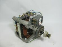 Whirlpool Gas Clothes Dryer LG5801XSN3 Main Drive Motor 3391888 S58NXKRD 6294