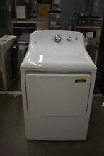 GE GTD33EASKWW 27  White Front Load Electric Dryer NOB  49244 HRT