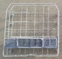 Dishwasher Rack for Bosch Model SHU5302UC U06    Lower Rack and Basket