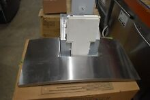 GE PV976NSS 36  Stainless Wall Mt Range Hood NOB  48124 MAD