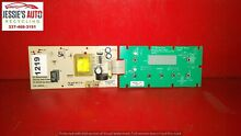 ELECTROLUX OVEN RANGE CONTROL BOARD 316455520  FAST FREE SHIPPING  WD 1219