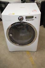 Electrolux EWMED70JIW 27  White Front Load Electric Steam Dryer NOB  9154 CLW