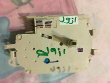 Whirlpool Washer Timer 3952662