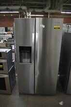 Whirlpool WRS588FIHZ 36  Stainless Side by Side Refrigerator NOB  50008 HRT