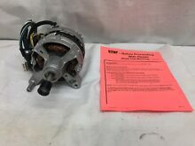 Whirlpool Maytag 22003856 Variable Speed Washer Motor 62724140 Washing Machiner