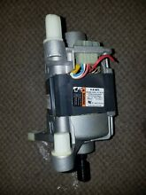 Maytag washer motor 14168642
