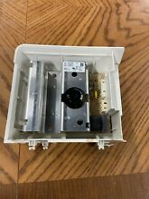 Whirlpool Front Load Washer Motor Control Board W10384846  W10167662 FREE SHIP