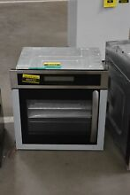 Haier HCW225LAES 24  Stainless Single Electric Wall Oven NOB  46222 HRT