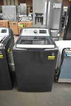 GE GTW845CPNDG 27  Diamond Gray Top Load Washer  51155 HRT