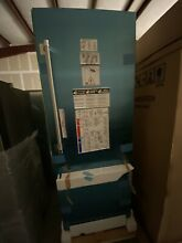 Thermador 30  Built in Bottom Freezer Refrigerator Stainless Steel  T30BB820SS