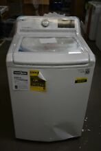 LG WT7100CW 27  White Top Load Washer NOB  50293 HRT