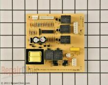 00640694  BOSCH THERMADOR  Downdraft Vent Electronic Control Board