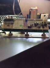 Washer Control Board Assembly WH12X10538   FREE SHIPPING   BUY NOW   TESTED