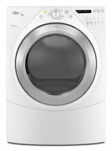Whirlpool Duet WED9450WW 27 Inch front loading Electric Dryer pickup only