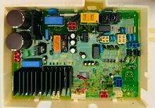 LG Washing Machine Main Control Board EBR78263905