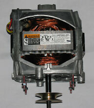 Genuine SpeedQueen Amana Maytag motor 38034 P  for 27001215 AP4034908 PS2027909