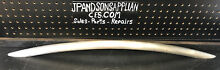 FRIGIDAIRE GAS STOVE HANDLE SS OEM P N 316246105 316246100 318219800 318219801
