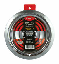 STANCO METAL PRODUCTS INC SMALL STOVE BOWL CHROME Pack of 12
