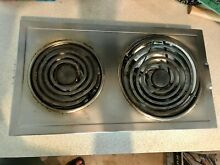 Jenn Air S125 Cooktop Control Module JEA7000ADSA   Coils and Drip Pans  OEM