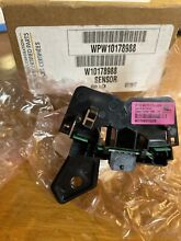 OEM New Whirlpool CERTIFIED PARTS Washer Motor Rotor Position Sensor WPW10178988