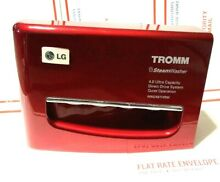 Soap Tray Holder For LG  WM2487HRM  Front Load Washer FAST SHIPPING