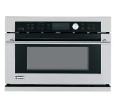 GE ZSC1001JSS 27  Stainless Single Electric Wall Oven NOB  85212 HRT