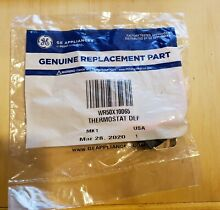 New Genuine GE OEM WR50X10065 DEFROST THERMOSTAT