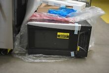 GE CEB515P3MDS 22  Matte Black Counter Top Microwave NOB  85512 HRT