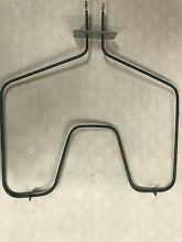 GENUINE OEM  GE WB44X10009 ELECTRIC OVEN BAKE ELEMENT