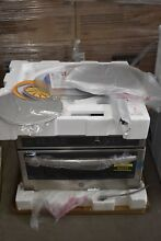 GE PSB9100SFSS 27  Stainless Steel Single Wall Oven NOB  86039 HRT