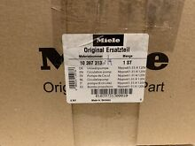 NEW  MIELE 10397313 DISHWASHER CIRCULATION PUMP