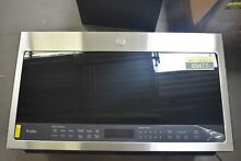 GE PVM9005SJSS 30  Stainless Steel Over The Range Microwave NOB  89477 HRT