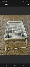 KENMORE elite oasis CLOTHES DRYER accessory part DRYING Shoe RACK P N 8577310 2